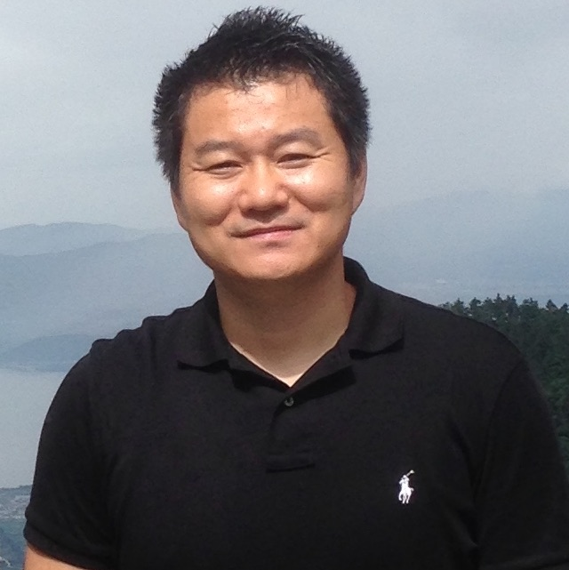 Dr. Kun Chen